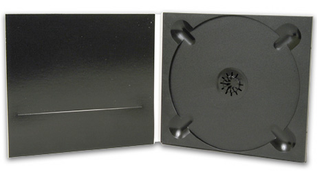 Black Digipack