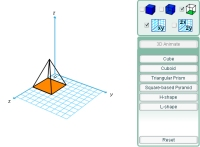 3D Maths Tools (Real-time)